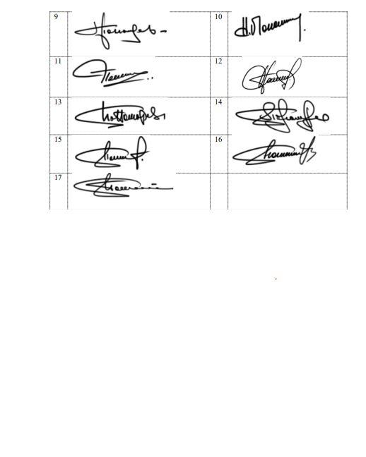 Разработка электронной подписи Нижний Новгород